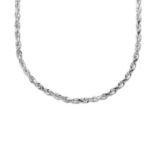 14k-white-gold-2.5mm-solid-diamond-cut-mens-rope-chain-necklaces
