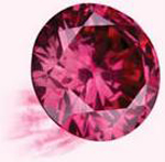 Argyle Aphrodite Pink Diamond
