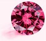 Argyle Ava Pink Diamonds
