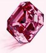 Argyle Iris Pink Diamonds