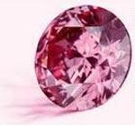 Argyle Mystra Pink Diamonds