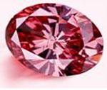 Argyle Scarlett Pink Diamond