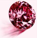 Argyle Shalimar Pink Diamonds