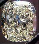 U-V-yellow-diamond