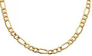 10k-gold-figaro-chain-for-men-yellow-gold-7mm-22-inches
