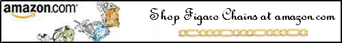 Figaro Chain Sales Banner Figaro chain: Incredibly Elegant & Fashionable