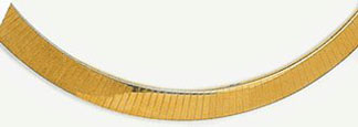 10mm-Flat-Omega-Chain-Necklace-20-Inches