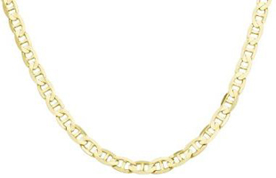 14k-Yellow-Gold-4.8-mm-Italian-Mariner-Chain-Necklace-for-Men-20-Inches