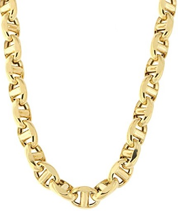 wid in op stainless sharpen steel necklace product chain men hei lynx prd mariner jsp