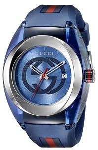 Gucci SYNC XXL YA137104 Stainless Steel Watch