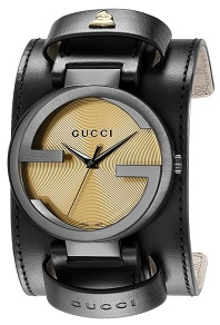 Unisex YA133202 Interlocking Special Edition Grammy Gucci Watches