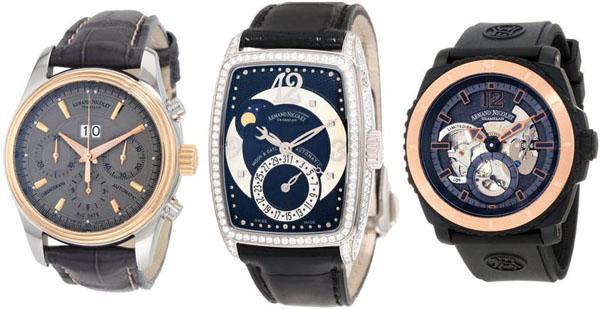 Armand Nicolet Men's Watches