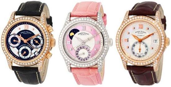 Armand Nicolet Women's Watches