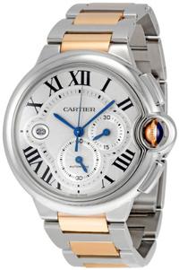 Cartier Ballon Bleu de Cartier Extra Large Watch