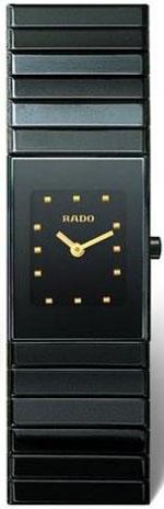 Rado Womens R21540162 Ceramica Collection Watch