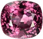 3.12 Ct. Superior Natural Intense Pink Spinel Loose Gemstone