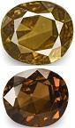 3.84 Carat Natural Alexandrite Loose Gemstone