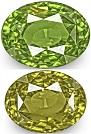 6.58 Carat Natural Alexandrite Unheated And Untreated Premium Loose Gemstone